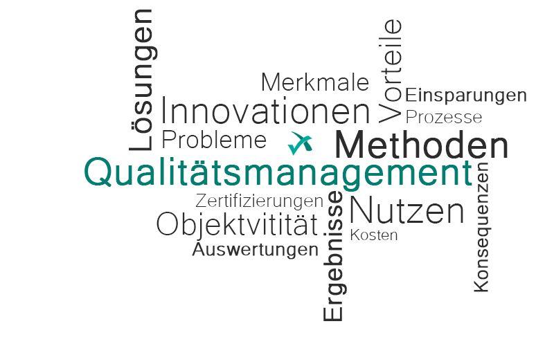 Qualitätsmanagement – Probleme und Lösungen