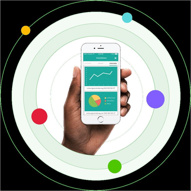 checklisten-app